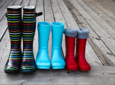 are-wellington-boots-good-for-snow
