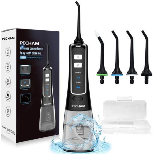 Pecham Portable Oral Irrigator