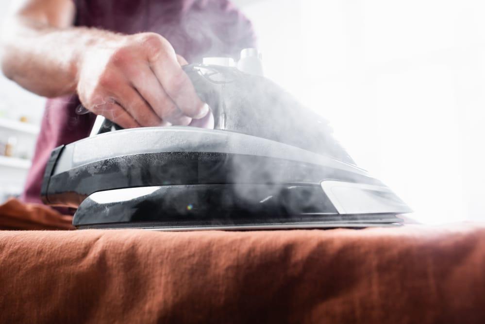 best steam iron uk