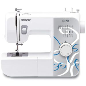 Brother AE1700 17 stitch