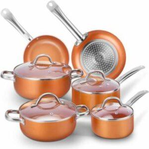 CUSIBOX Cookware