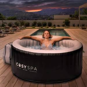 CosySpa Outdoor Bubble