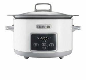 Crock Pot CSC026