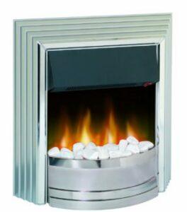 Dimplex Castillo 2 KW Freestanding Optiflame Electric Fire