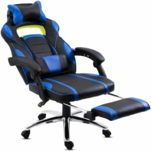 EUCO Racing Style Recliner