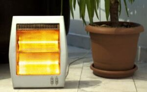 infrared-heater-outdoors