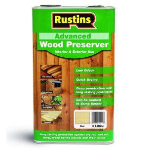 rustins-advanced