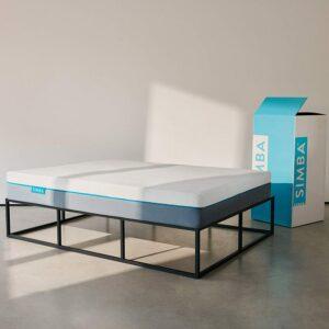 simba-hybrid-bed