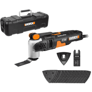 WORX WX680 Sonicrafter
