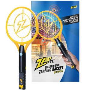 Zap It! 4000V Racket
