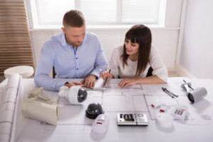a-couple-planning-for-their-home