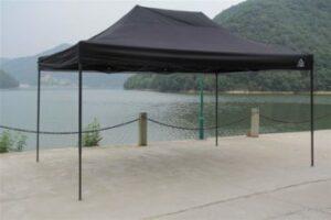 a-huge-canopy-beside-a-lake
