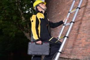 a-man-climbing-a-ladder