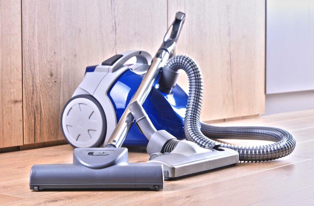 best bagless vacuum cleaner