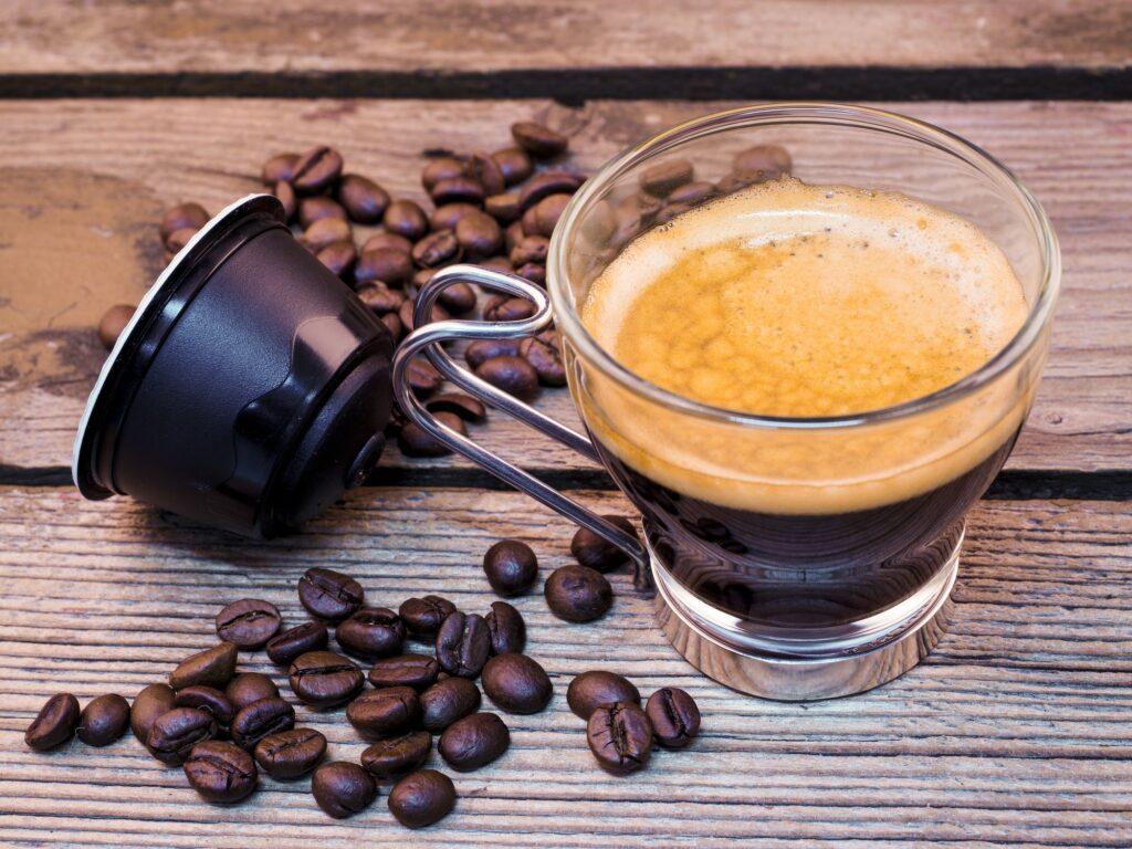 best coffee pod machine