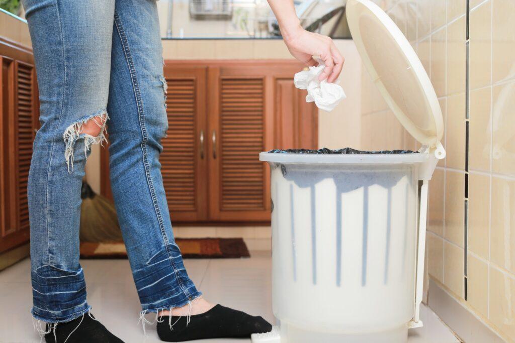 best kitchen bin