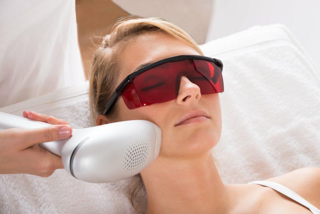 best laster hair removal ipl