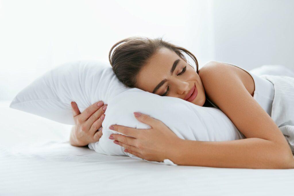 best latex pillow