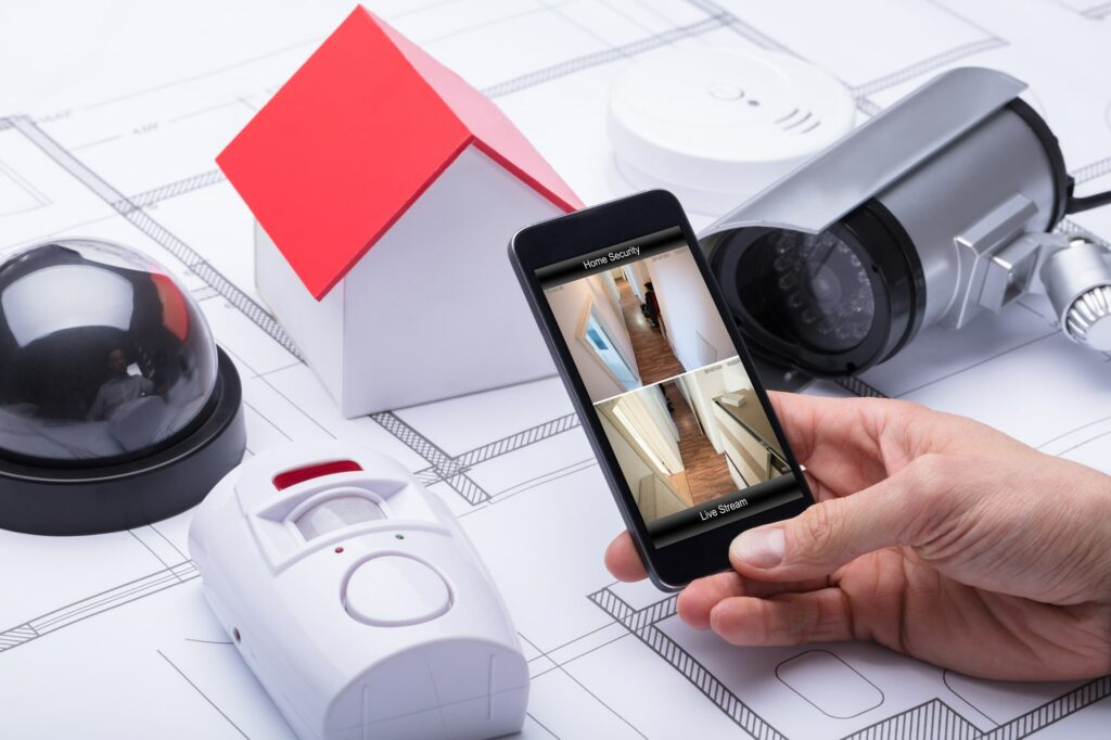 best wireless cctv system for home