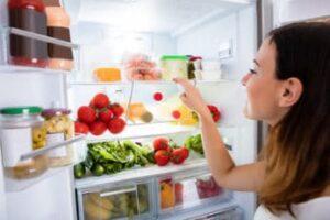 choosing the right mini fridge