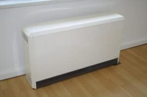 heating-convector-in-a-room