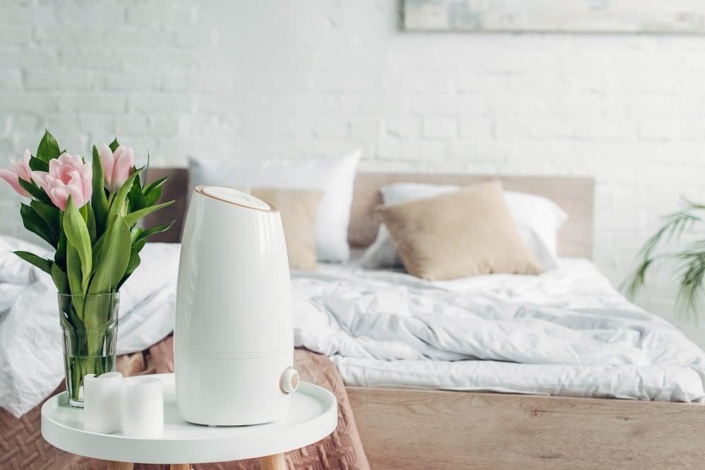 how does an air purifier work