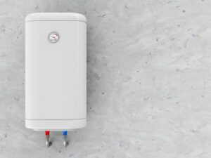 modern electric heating device
