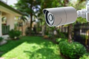 security-camera-used-outdoors