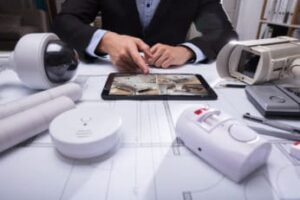 security-equipment-for-the-home
