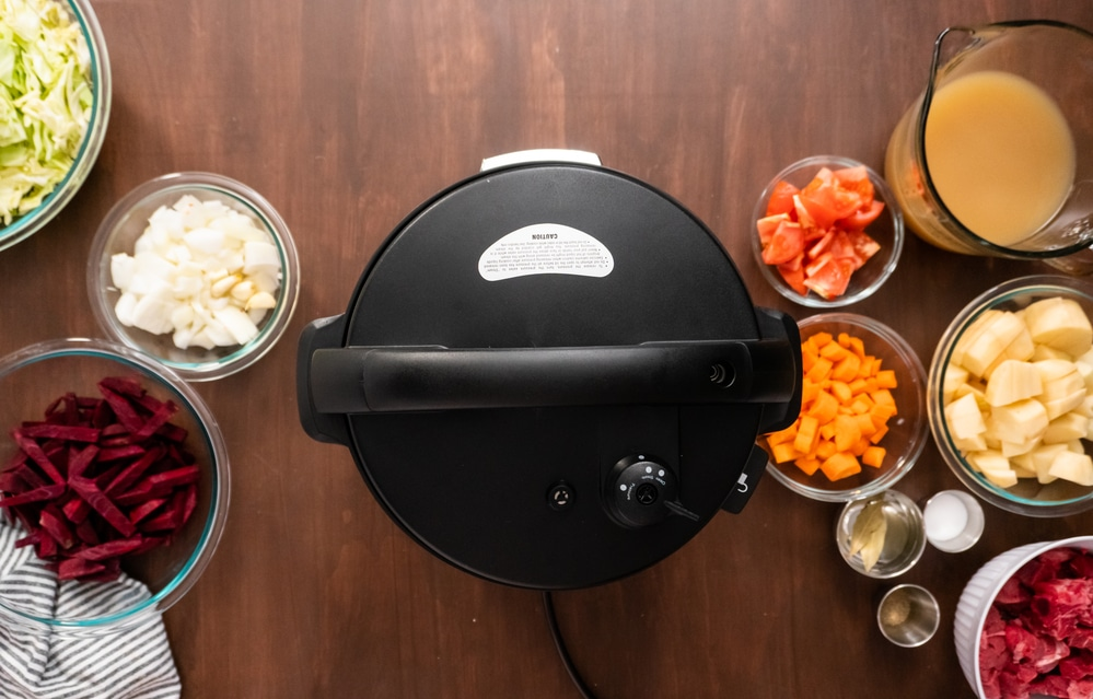 what can you cook in a multi cooker