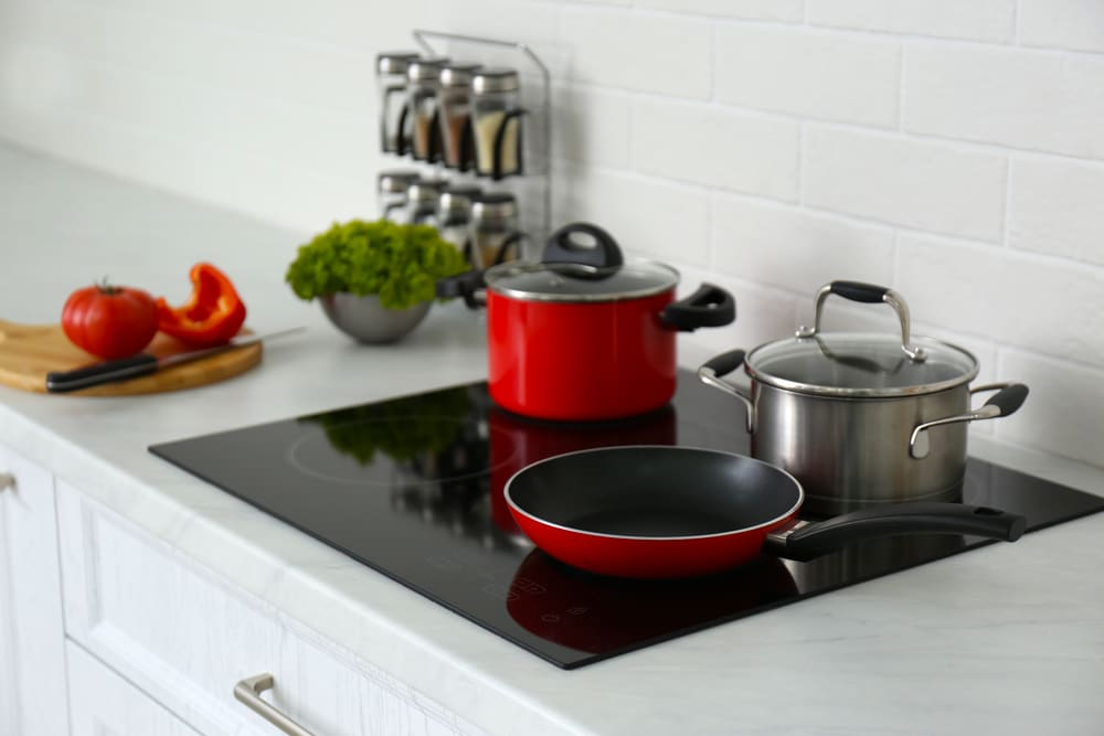 what saucepans work on induction hobs