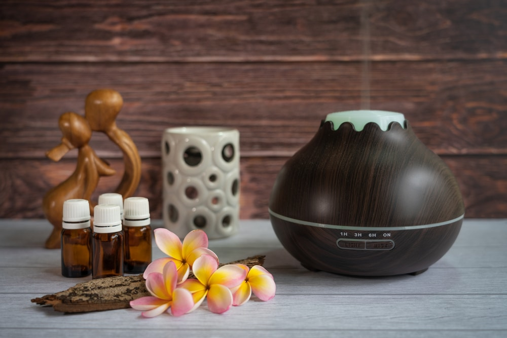 How to Dilute Essential Oils for a Diffuser