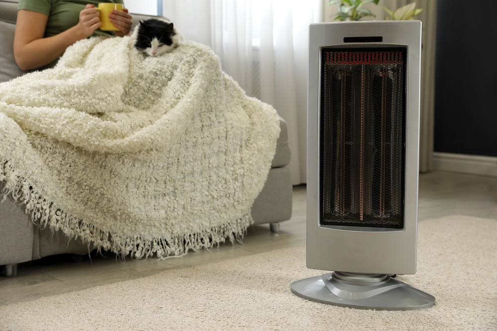What Type of Electric Heater is Most Efficient