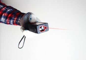 distance measuring tool