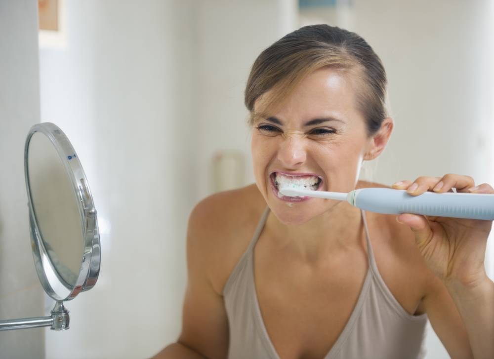 how to dispose of an electric toothbrush