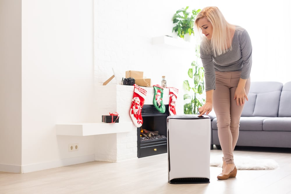 how to use a dehumidifier