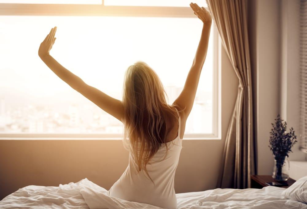 what is a sunrise alarm clock