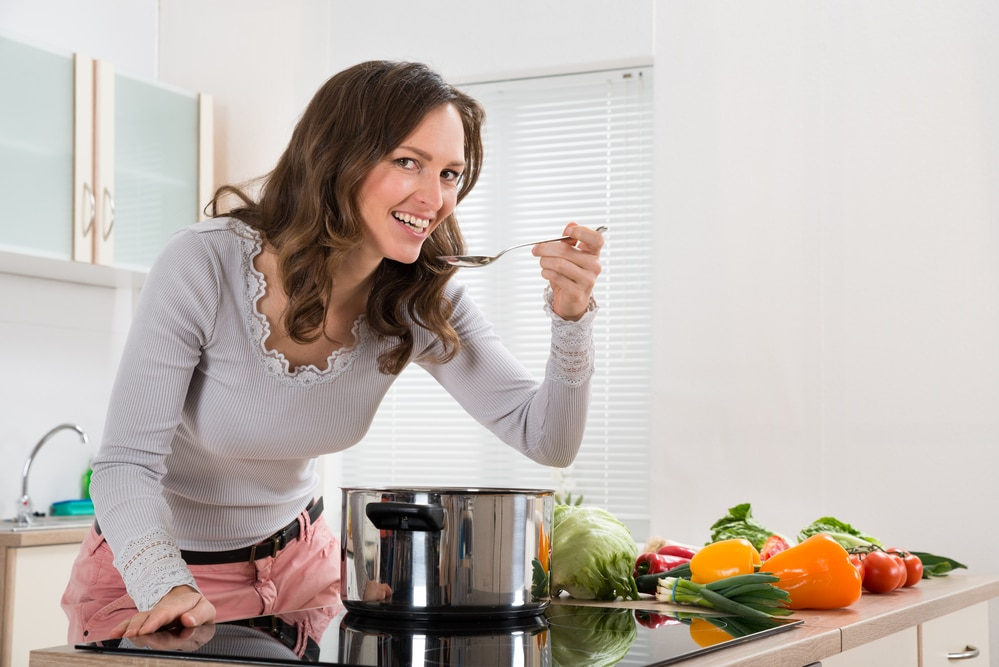 what is an induction hob