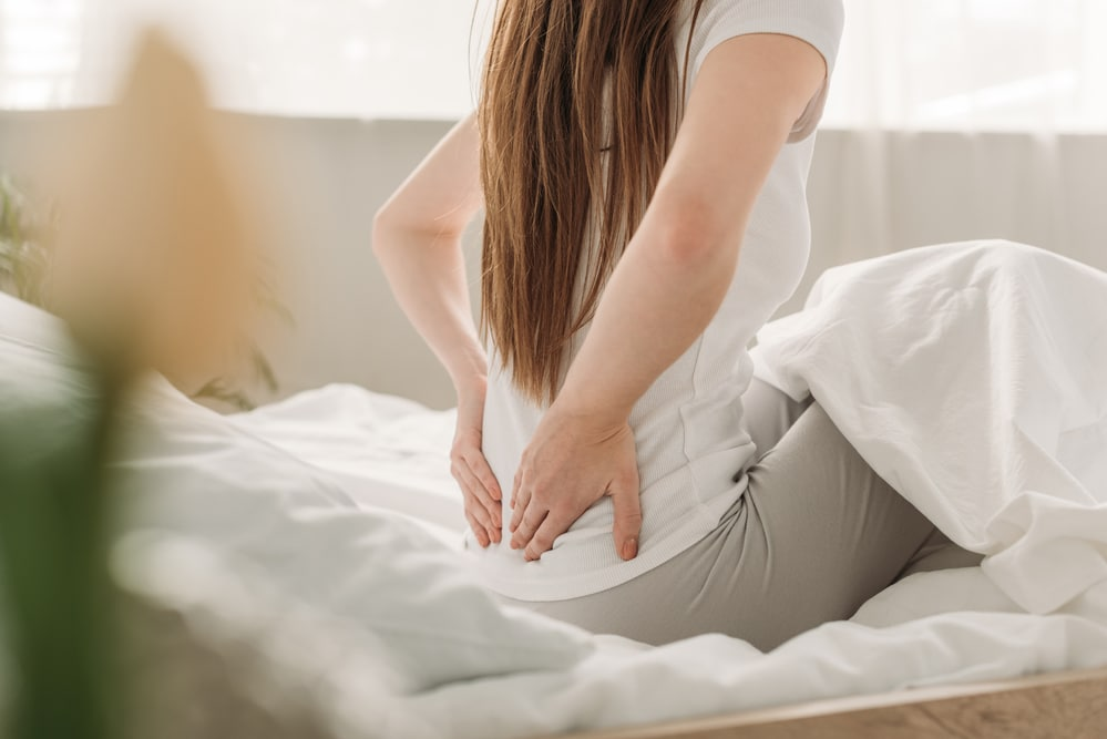 what kind of mattress is best for lower back pain