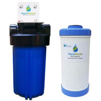 AquaHouse Alternative System