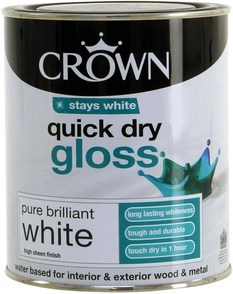 Crown Quick Dry