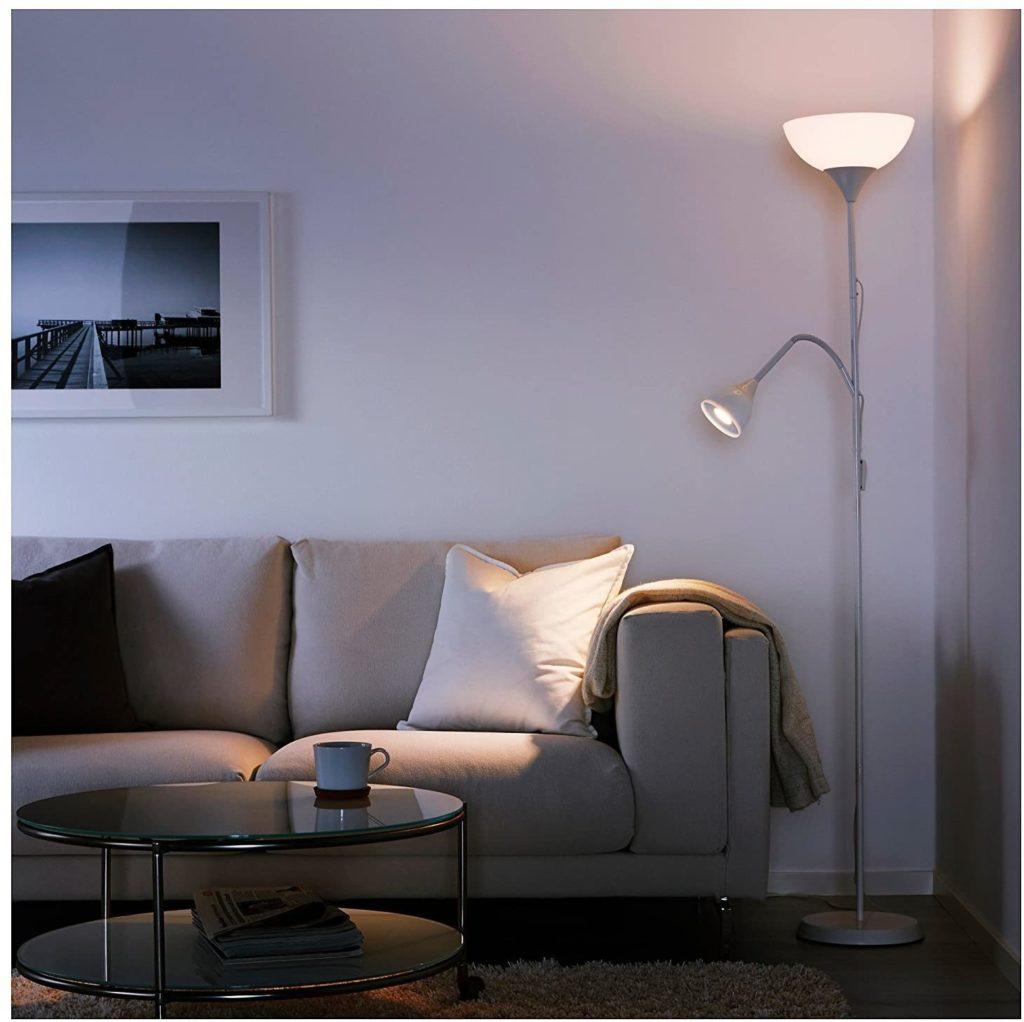 Ikea NOT Uplighter