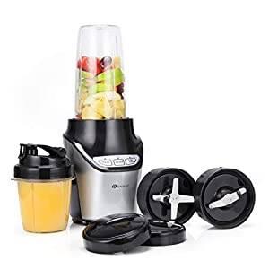 PureMate 1000W Nutrition Smoothie Maker