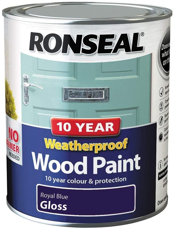 Ronseal Weatherproof