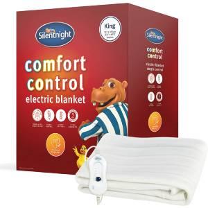 Silentnight Comfort Control