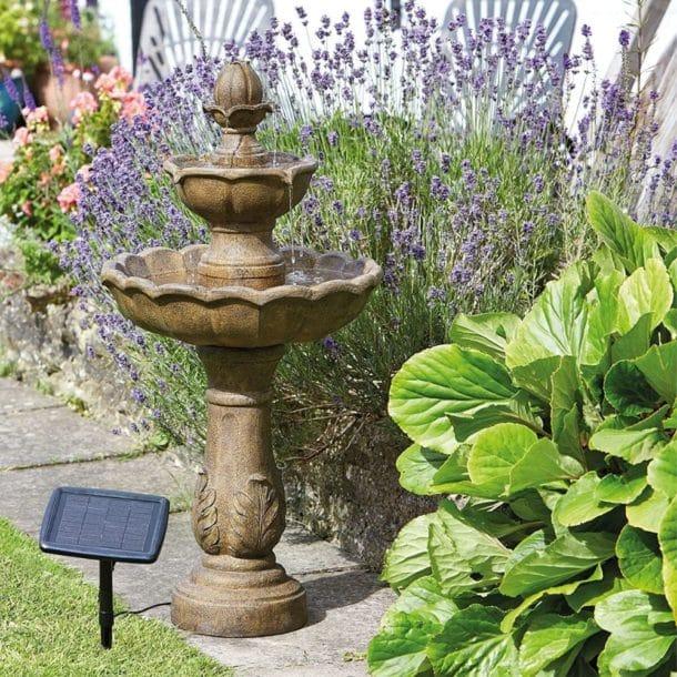 Smart Garden Kingsbury