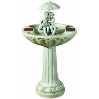 Smart Umbrella Fountain