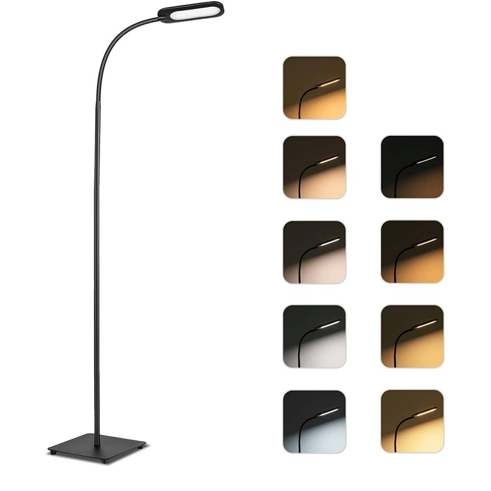 TECKIN Dimmable LED