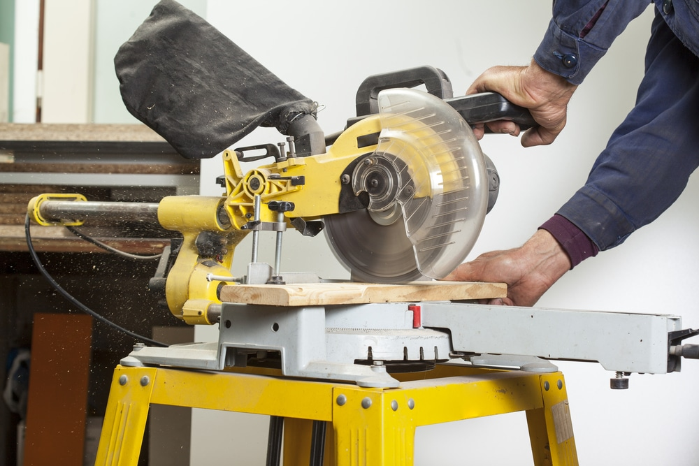 What Is a Mitre Saw Used For