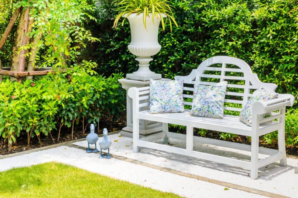 best-garden-bench